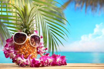 Ms pineapple