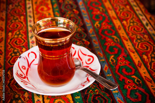 Aluminium Turkey Turkish tea