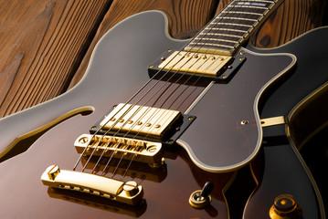 blues electric guitar