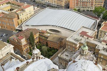 Aula delle udienze pontificie o Aula Paolo VI