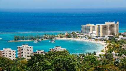 Ocho Rios Jamaica Bay