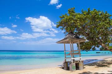 Jamaican Beach A