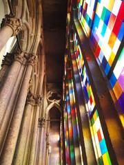 Kölner Dom - Richter-Fenster