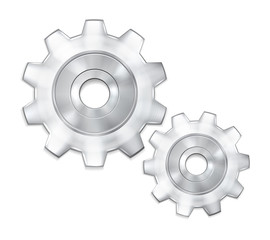 Two Cogs