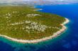 Adriatic landscape, Croatia
