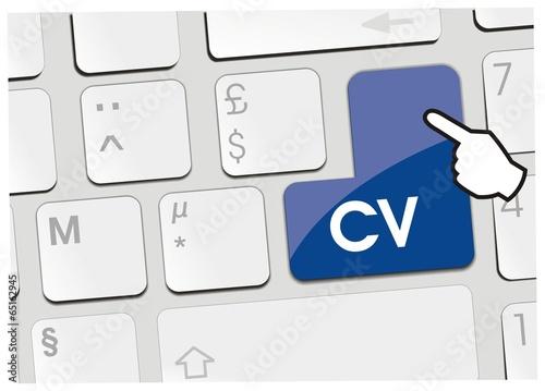 clavier CV