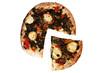 pizza farcita taglio