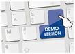 clavier demo version