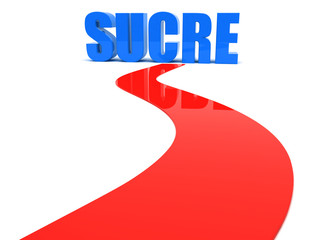 Journey to Sucre