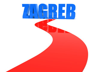 Journey to Zagreb