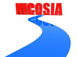 Trip to Nicosia