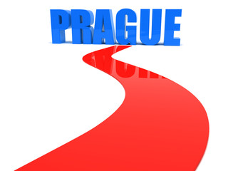 Journey to Prague