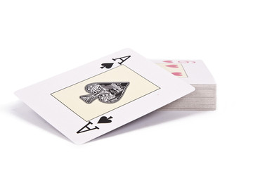 poker card games, entertainment and table objects