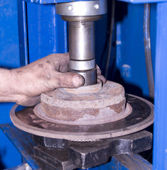 car repairs press