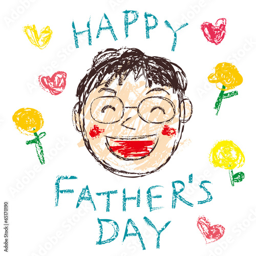 Kids Drawing_Father's Day_2