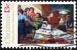 Постер, плакат: The Nativity by John Singleton Copley