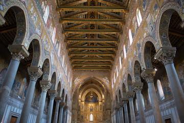 Cattedrale di Monreale (in Sicily)