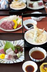 和定食 和食 日本食 ランチ お昼ご飯 会食