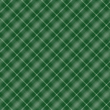 Seamless cross green shading diagonal pattern poster
