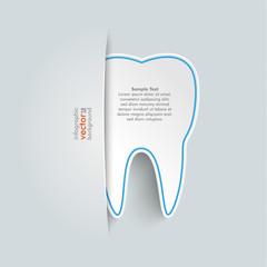 Convert Tooth