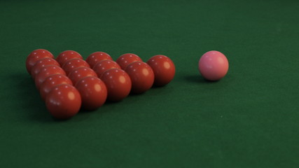 Rack (billiards)