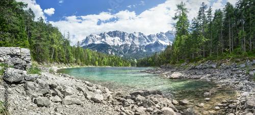 Eibsee Zugspitze - 65176337