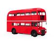 Double Decker Bus - 65179328