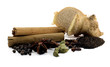 Indian Chai Tea Spices and Ingredients - 65179930