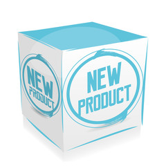 cube new product
