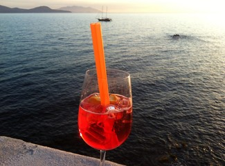 Spritz - Happy hour