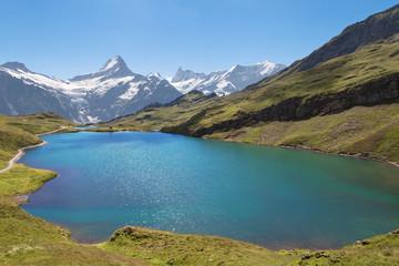Lake Bachalpsee