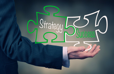 Strategy And Success