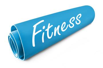 Fitness - Isomatte