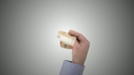 Fake banknotes