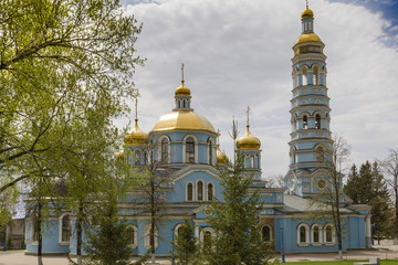 Church of the Nativity of Mother of God