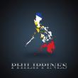 Philippines map - Philippine map