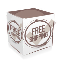 cube free shipping