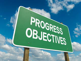progress objectives