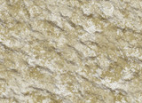 brown uneven wall from natural stones poster