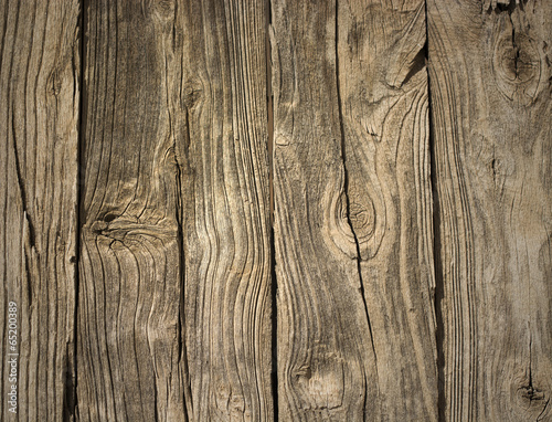 Wooden wall Poster