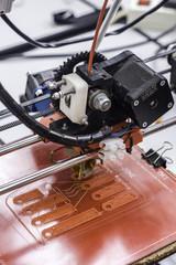 3D Printer Makerfaire
