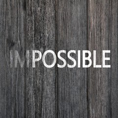 positive thinking - it´s possible