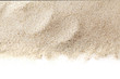 Sandy beach background for summer. Sand texture. - 65203511