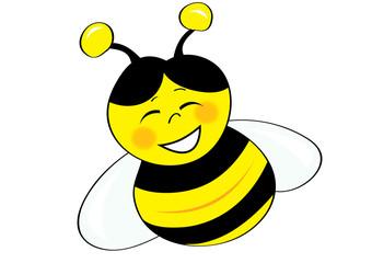 pszczoła,pszczółka