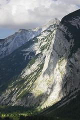 Austria, Tirol, Gebirge