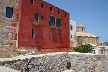 ville d'Ibiza