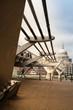 obraz - Millennium Bridge