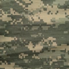 Universal camouflage pattern, army combat uniform digital camo