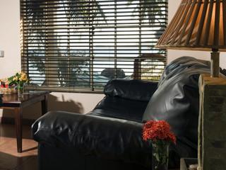 Casa-Canada hotel resort bedroom living room suite Corn Island