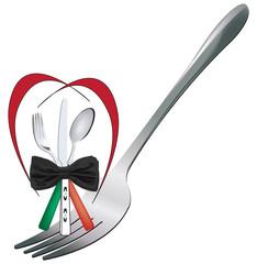 ristorazione logo